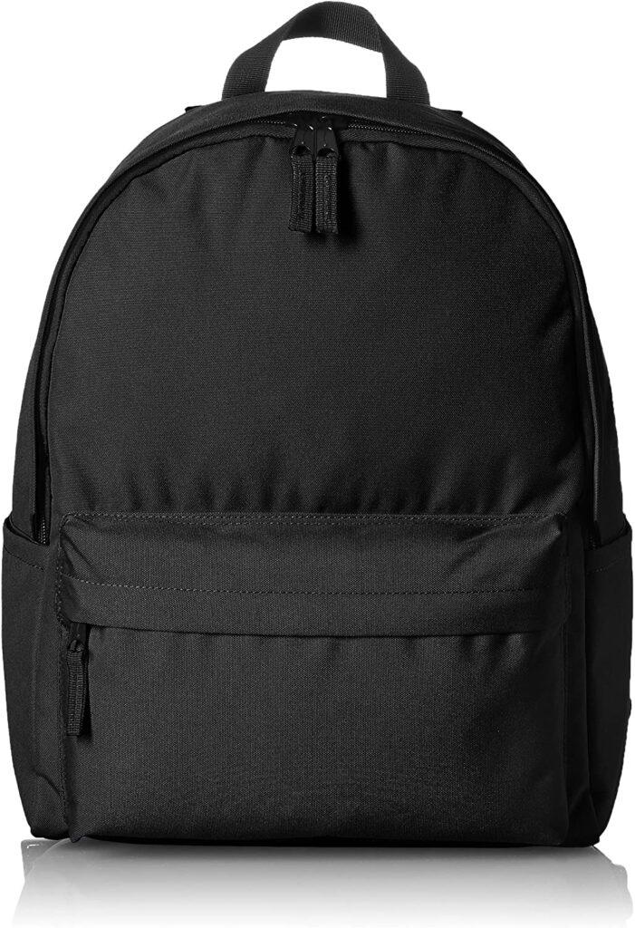 Amazon basic school backpack