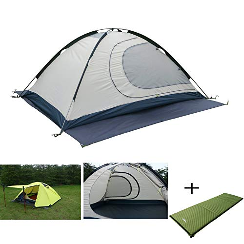 Best family tent for long term camping