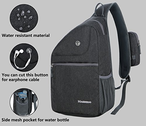 best one strap backpack, one strap backpack for school, best one strap backpack for school student, best one strap backpack for college
